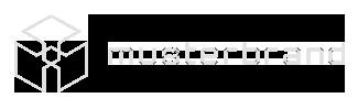 Musterbrand Logo light