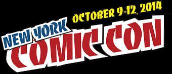 NYCC14 logo