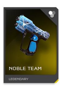 Noble Magnum skin