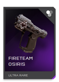 Osiris Magnum skin