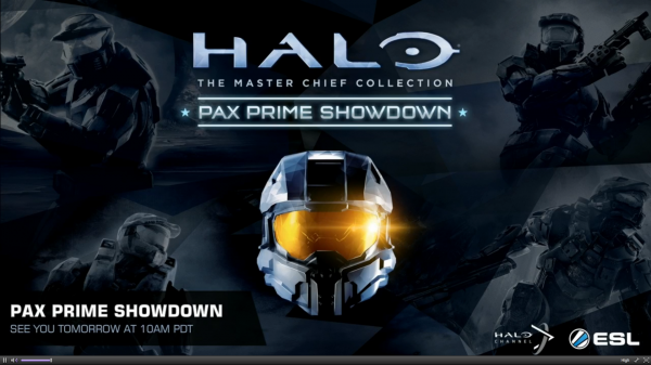 Pax Prime Showdown panel