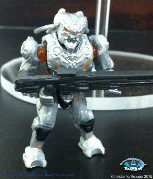Phaeton Gunship Promethean