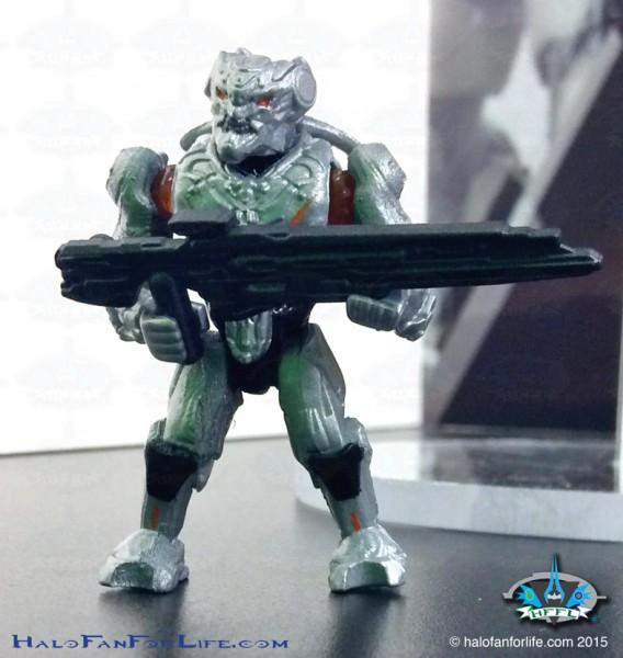 Phaeton Gunship Promethean2