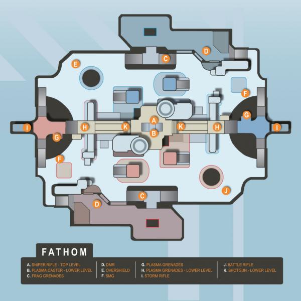 Prima Guide Fathom