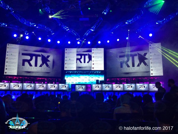 RTX2017 52 The BIG board