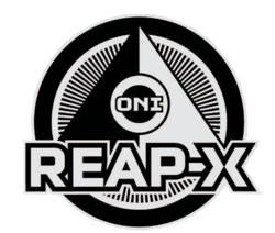Reap X_Logo