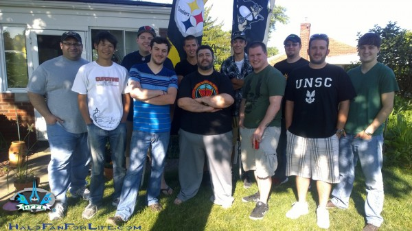 Sat LAN group shot 1