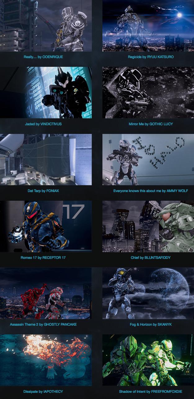 Screenshot Spotlight 3-13-14