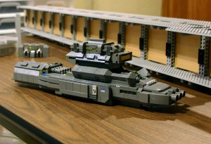 SoF 01 command deck build