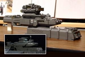 SoF 02 command deck build 2