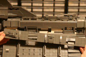 SoF 25 panel detail attach