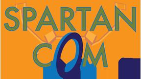 Spartan Com logo