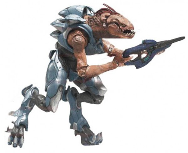 Halo 4 Covenant Grunt
