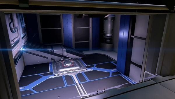 The Pit Remake H5G  Blue Base 2