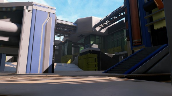 The Pit Remake H5G Blue Snipe 2