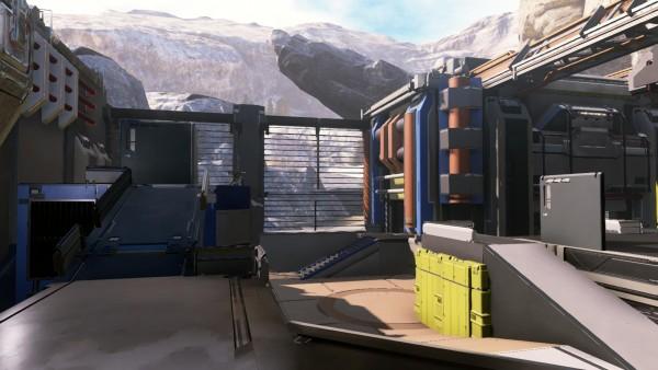 The Pit Remake H5G Blue Snipe 3
