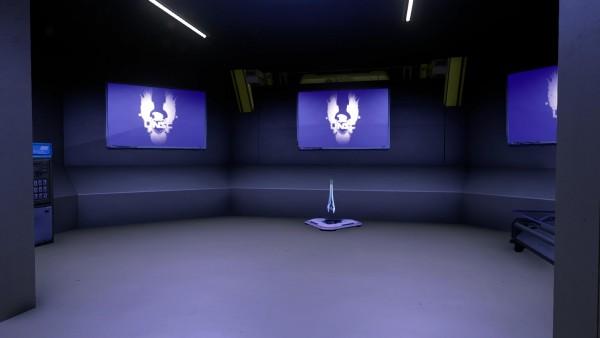 The Pit Remake H5G  Sword room