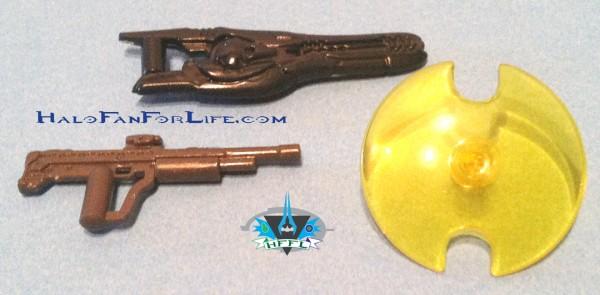UNSC Light VTOL weapons-accessories