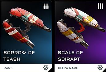 WZFF PBrute Plasma Rifles