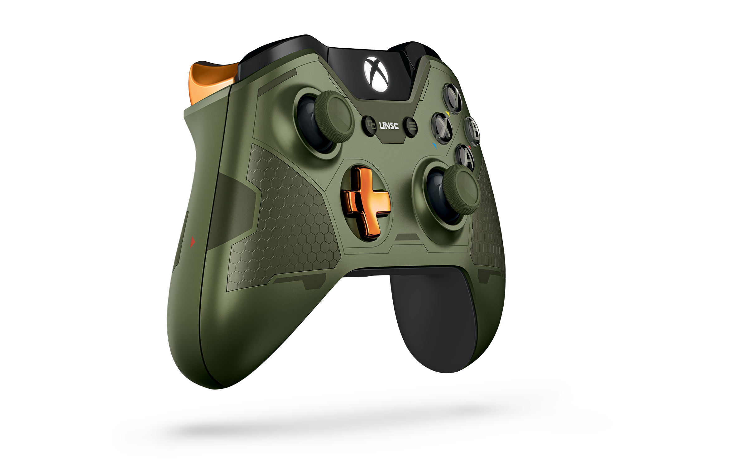 Xbox-One-Limited-Edition-Halo-5-Master-Chief-Controller-Right-Render-png
