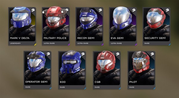REQ cards | HaloFanForLife