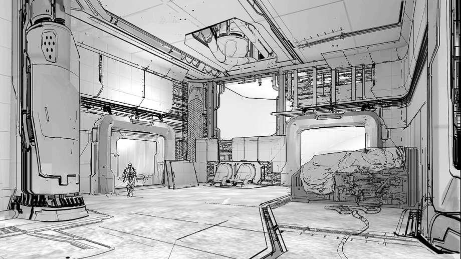 halo_4_skyline_underconstructionroom_by_a.j._trahan