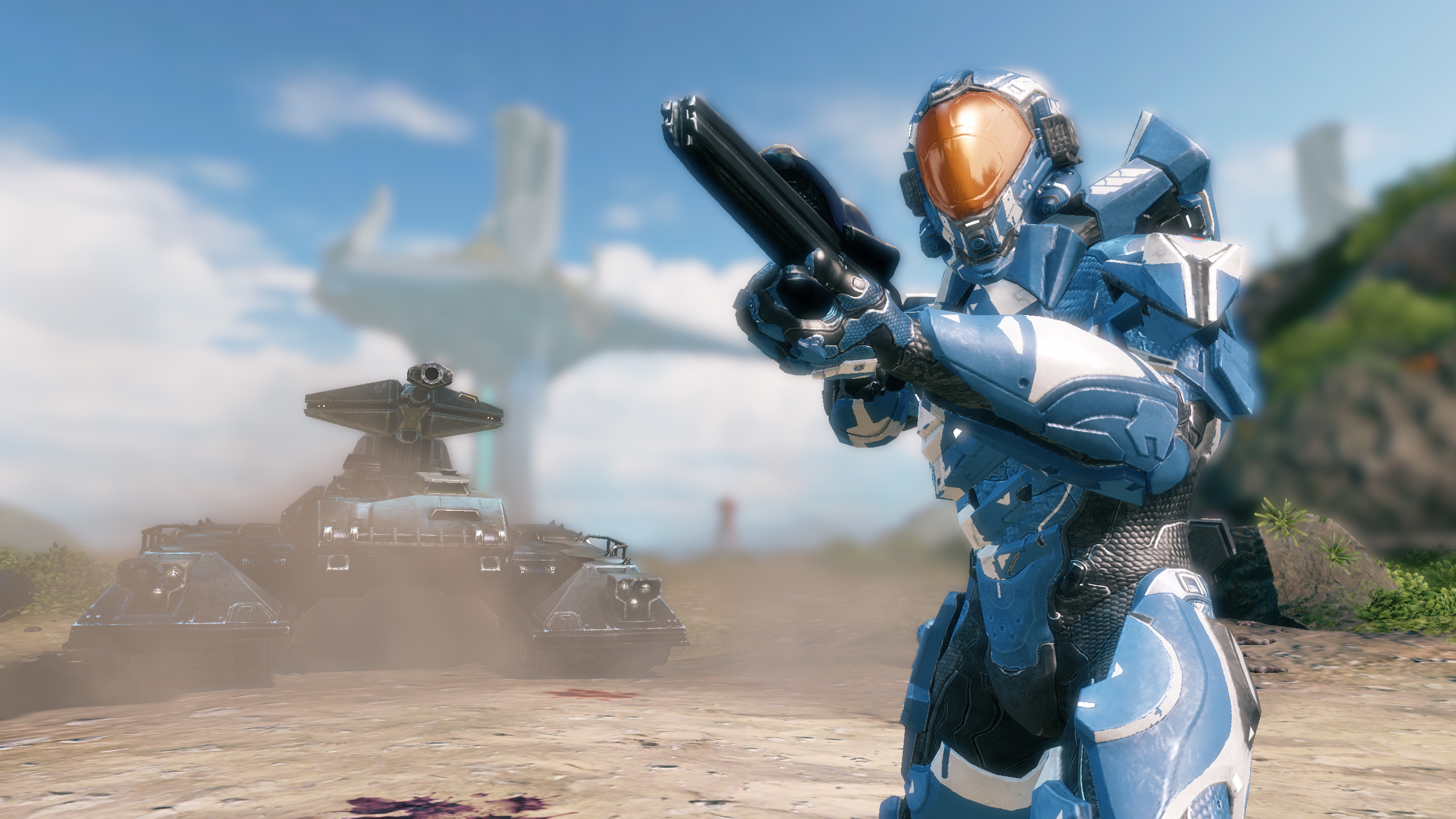 halo 4 spartan ops matchmaking Bravo here with the matchmaking update on monday, spartan ops continues with an  the halo 4 file browser hit  yours will be featured in the next halo bulletin.