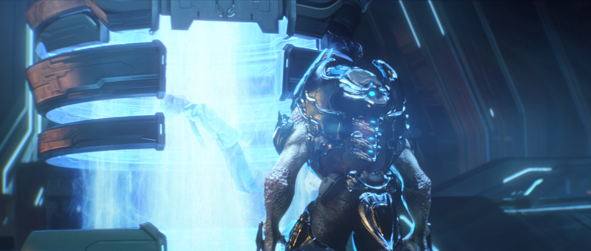 Halo 4 spartan ops episode 8 full cinematic : Tv series apples way