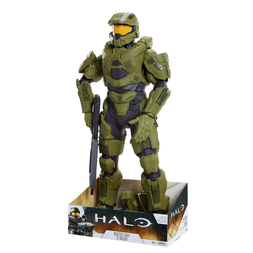Jakks Pacific Master Chief